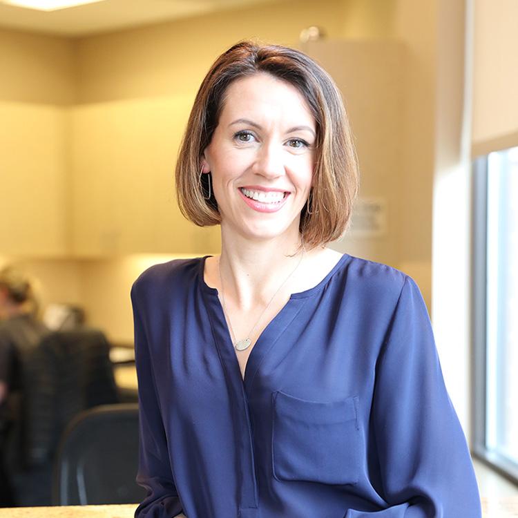 Dr Sarah Pitman
